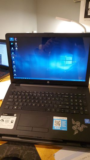 Hp 15 Series for Sale in Toms River, NJ