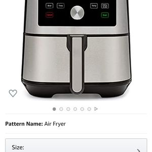 Air Fryer for Sale in Hesperia, CA