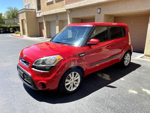2014 Kia Soul for Sale in Las Vegas, NV