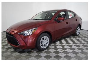 2019 Toyota Yaris for Sale in TWN N CNTRY, FL
