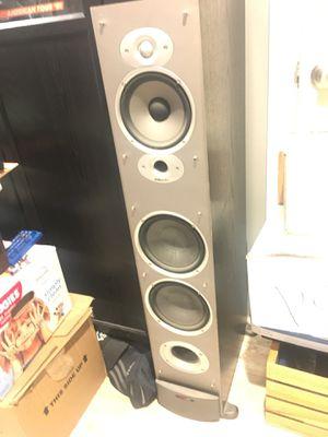 Polk Audio Tower Speaker for Sale in Hamilton Township, NJ