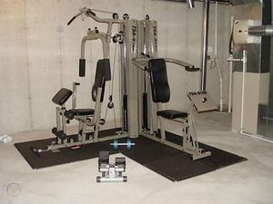 TSA-9100 Multi Station Home Gym for Sale in Spring Valley, CA