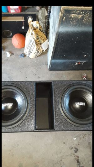 Sundown 12 inch Subwoofers for Sale in Hutchins, TX