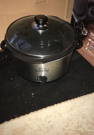 Crock pot for Sale in West Columbia, SC