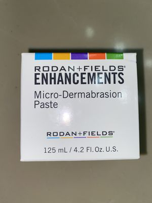 Rodan + Fields ENHANCEMENTS Micro-Dermabrasion Paste for Sale in The Colony, TX