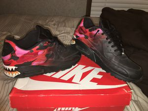 Air Max 90 'custom' for Sale in Clarksville, TN