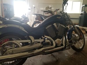 2004 Victory Vegas for Sale in Midvale, UT