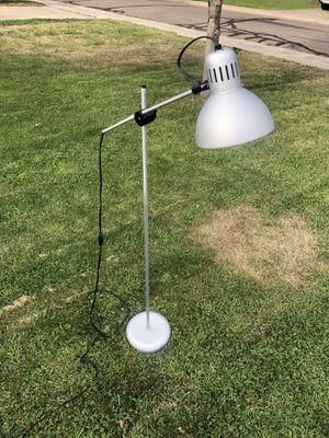 Adjustable floor lamp for Sale in Denver, CO