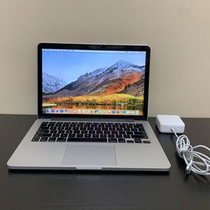 Apple MacBook Pro A1502 (Retina, 13-inches, Late 2013) - Intel Core i7 1TB Flash Storage for Sale in Arlington, VA