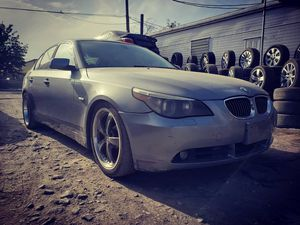 BMW 545 PARTING OUT for Sale in Fontana, CA