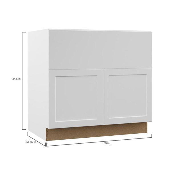 Kitchen cabinet sink new