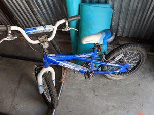 "16"" boys Schwinn burnout bmx bike..only $45 good condition for Sale in Central Falls, RI"