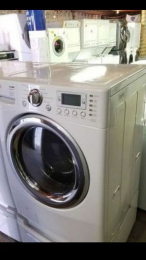 HUGE SALE. REFRIGERATOR*WASHER*DRYER*STOVE' *DISWASHER.90 DAY WARRANTY DELIVERY AVAILABLE🌻 for Sale in Seattle, WA