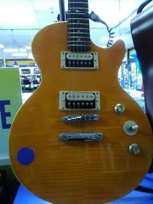 Epiphone Electric guitar for Sale in Orlando, FL