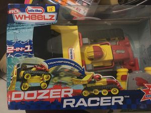 DOZER RACER for Sale in Opa-locka, FL