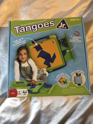 Brand new kids game puzzle ages 4 and up for Sale in Lexington, KY