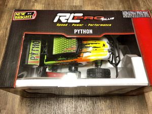 New RC pro plus Python. Big size for Sale in Stone Mountain, GA