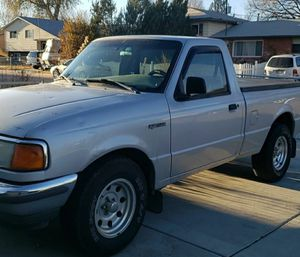 Ford ranger 97 for Sale in Sheridan, CO