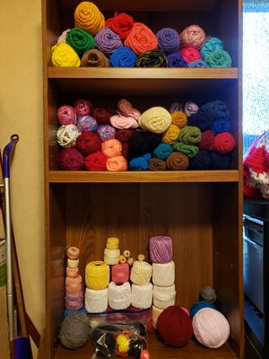 Yarn and thread for Sale in Shenandoah, VA