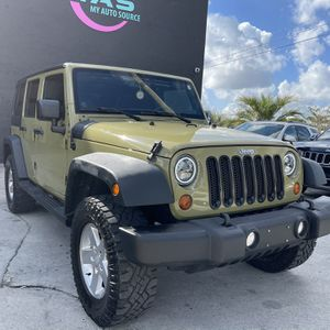 2013 Jeep Grand Cherokee 4x4 CLEAN TITLE **********************$17997 A/f for Sale in Hollywood, FL