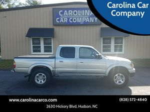 2001 Toyota Tacoma for Sale in Hudson, NC