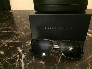 Ralph Lauren Black Men's Sunglasses for Sale in Phoenix, AZ