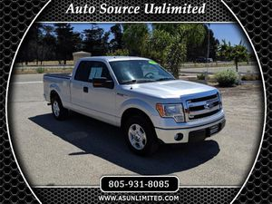 2013 Ford F-150 for Sale in Nipomo, CA