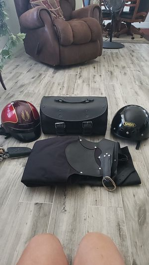 Motorcycle gear for Sale in Pinellas Park, FL