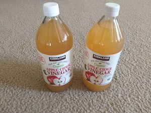 Apple Cider Vinegar for Sale in PA, US