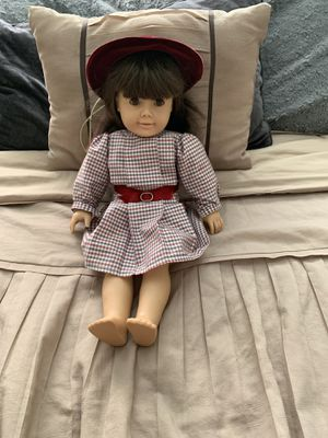 The American Girl Doll Samantha for Sale in Vidalia, GA