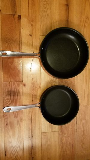 All-Clad Nonstick Frying Pans for Sale in Eatonville, WA