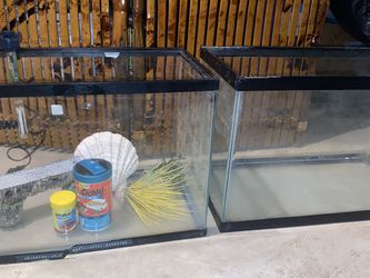 10 Gallon Fish Tanks for Sale in Chesterfield,  MO