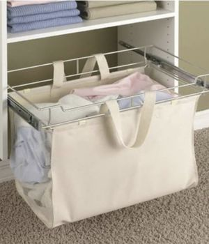 Slide Out Laundry Hamper - NEW for Sale in Peoria, AZ