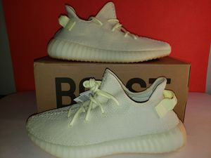 DS ADIDAS YEEZY BOOST 350 V2 BUTTER SZ10 for Sale in Los Angeles, CA