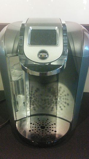 Keurig 2.0 Coffee Cup Maker for Sale in Chicago, IL