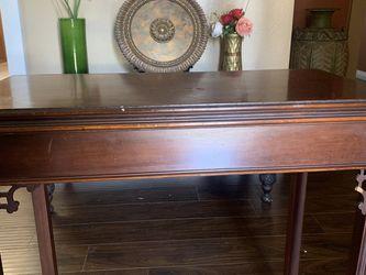 Antique Desk for Sale in Whittier,  CA