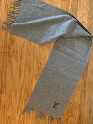Louis Vuitton Jhelam Scarf for Sale in Windsor Hills, CA