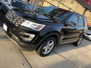 2016 Ford Explorer for Sale in Queens, NY