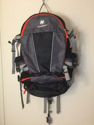 Travel and Sports Backpack new NORDWAY for Sale in Mountain View, CA