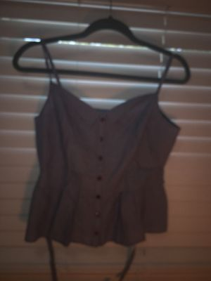 Burberry blouse for Sale in Napa, CA