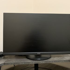 Acer XF270H Gaming Monitor for Sale in Queens, NY