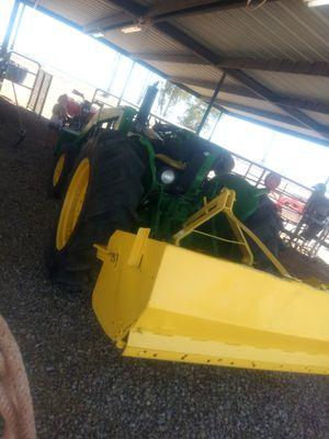 John Deere 830 for Sale in Eloy, AZ