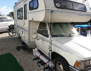 1991 National Dolphin RV for Sale in Dallas, TX