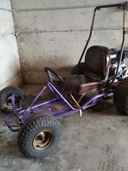 Off Road Go Kart With 212cc Predator Engine for Sale in Duvall,  WA