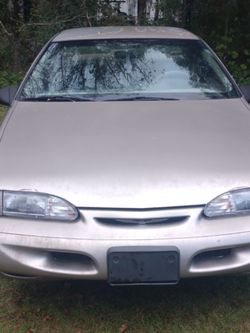 1994 Ford Thunderbird for Sale in Brooksville,  FL