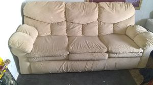Futon couch for Sale in Oklahoma City, OK