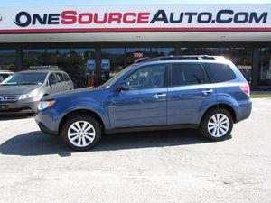 2011 Subaru Forester for Sale in Colorado Springs, CO