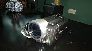 Canon vixia hf100 HD mini hand cam for Sale in Denver, CO