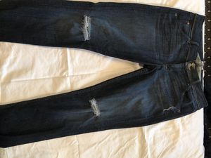 Woman's Hudson Jeans - Size 14- Barely Worn for Sale in Phoenix, AZ