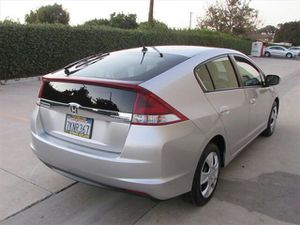 2014 Honda Insight Hybrid for Sale in Irvine, CA